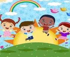 Planejamento anual para Educação Infantil