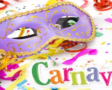 Projeto Carnaval Maternal na escola