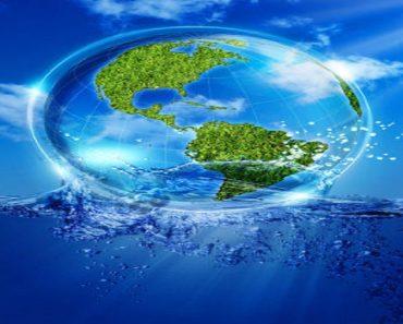 Projeto Dia da Água