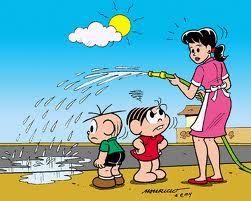 Projeto Dia da Água para Educação Infantil