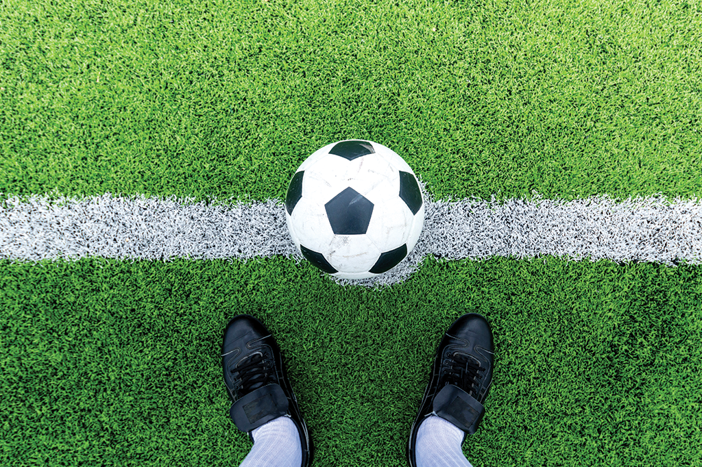 Projeto Copa do Mundo de Artes e Educação Física