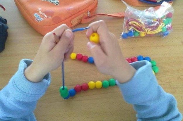 Atividades de Coordenação Motora Fina – Ideias Variadas