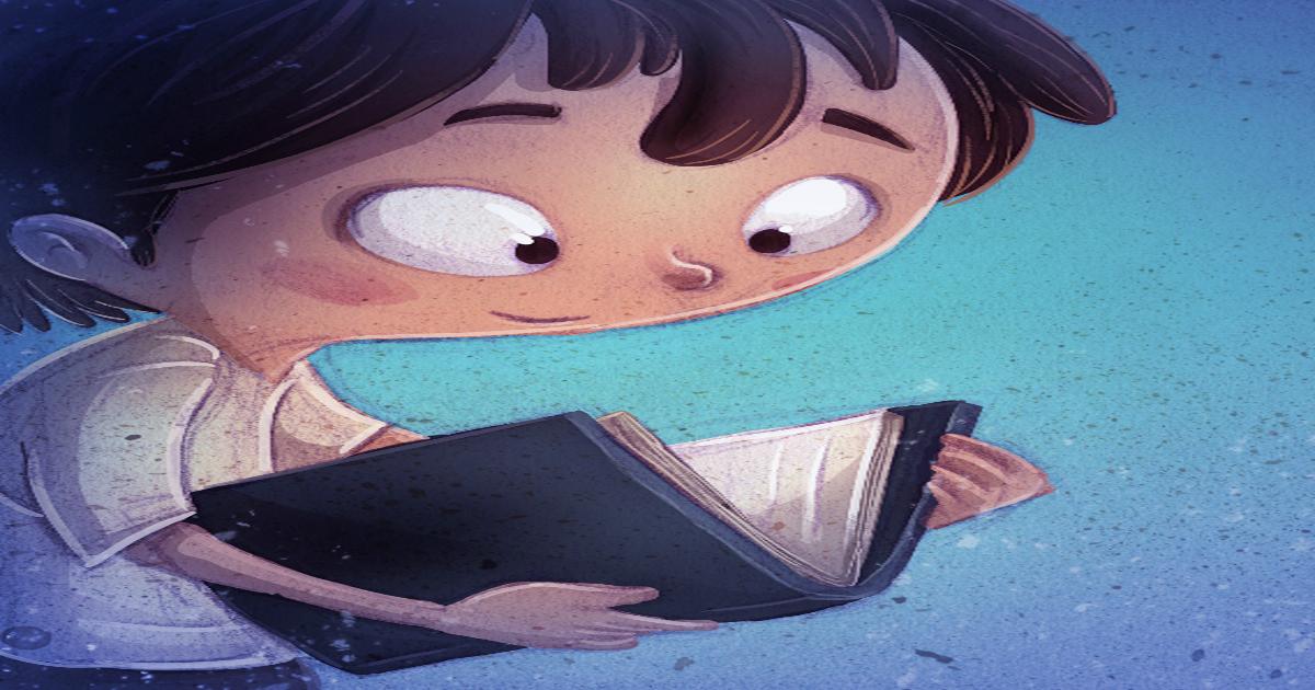 Plano de Aula Dia do Livro Infantil– 18 de Abril