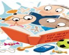 Atividades Dia do Livro