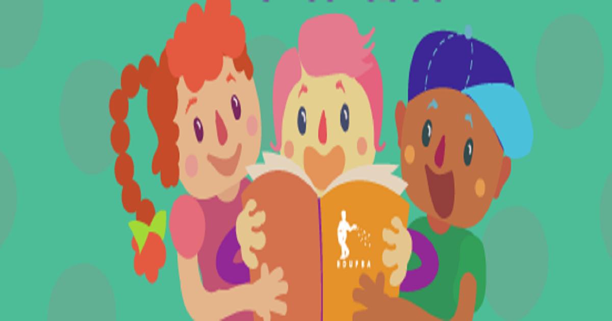 Atividades Dia do Livro para Ensino Fundamental