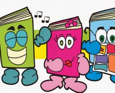 Brincadeiras Dia do Livro