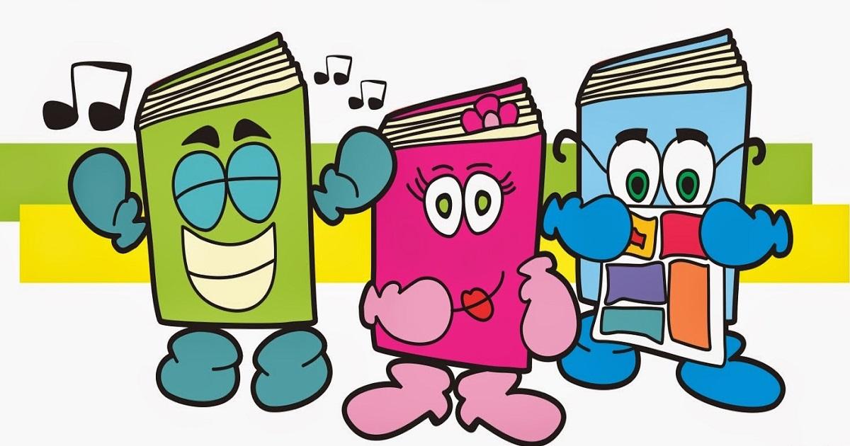 Plano de Aula Dia do Livro - Literatura Infantil