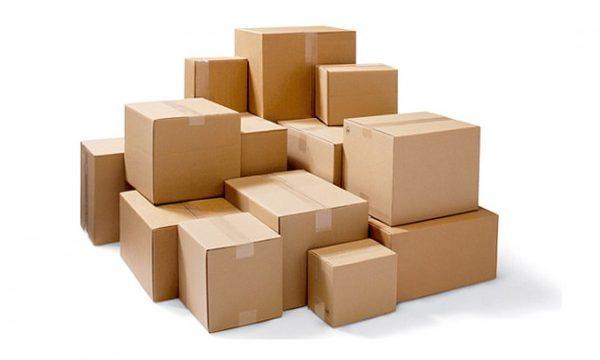 Atividades de Coordenação Motora Grossa: Caixas de papelão