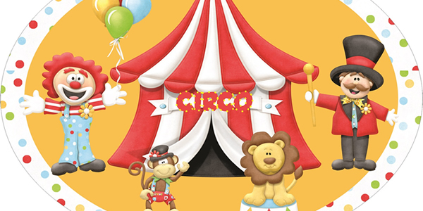 Projeto Dia do Circo