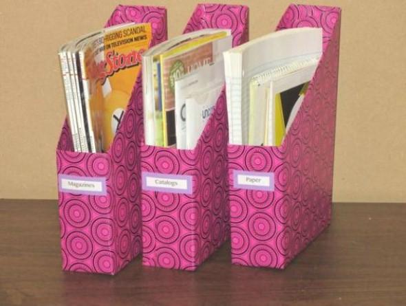 Decoração Dia do Livro Infantil - Porta livro