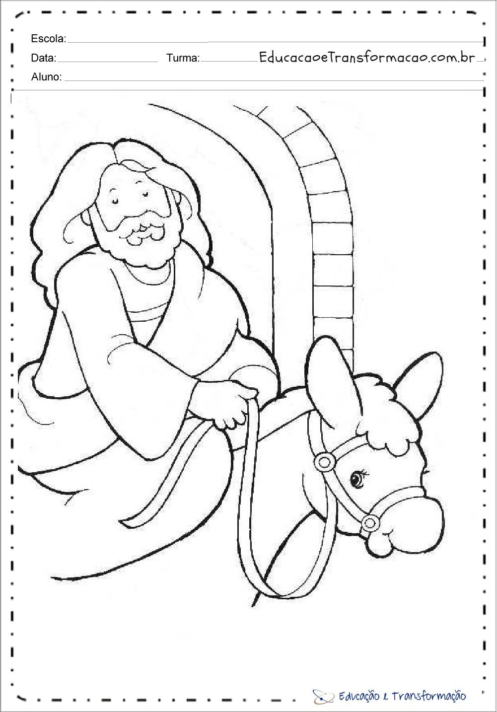 desenhos para colorir de lingua
