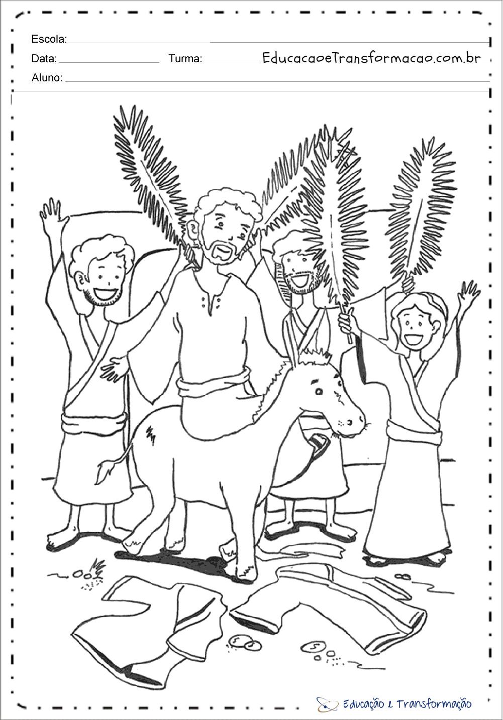 Desenhos Biblicos Para Colorir E Imprimir Desenhos Para Pintar