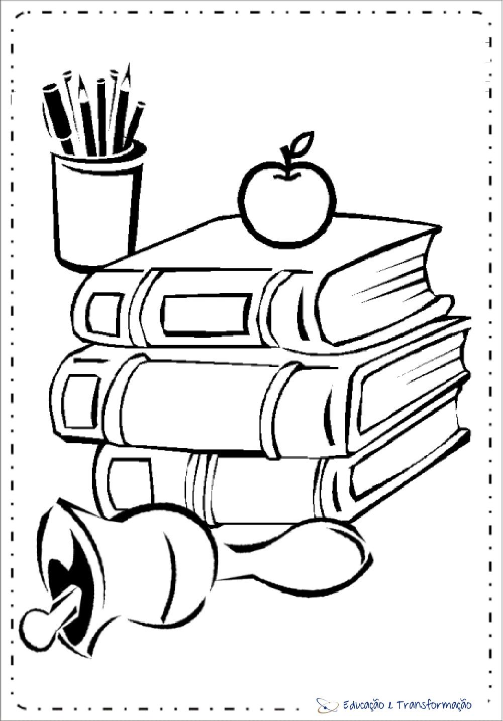 Atividades Dia do Livro Infantil