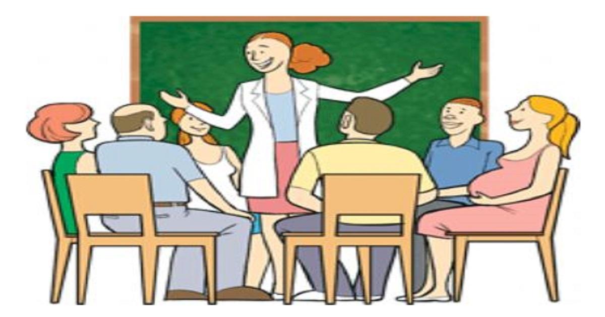 Dinâmicas Para Reunião De Pais E Mestres Dicas E Brincadeiras