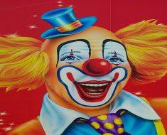 Plano de Aula Dia do Circo
