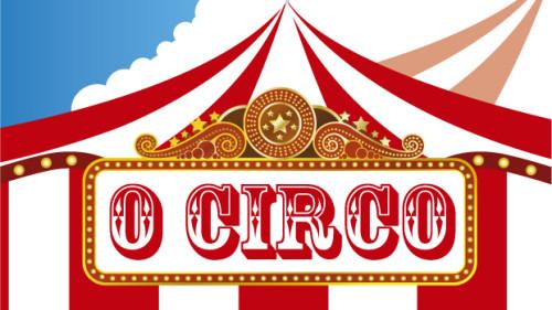 Projeto Dia do Circo para Educação Infantil