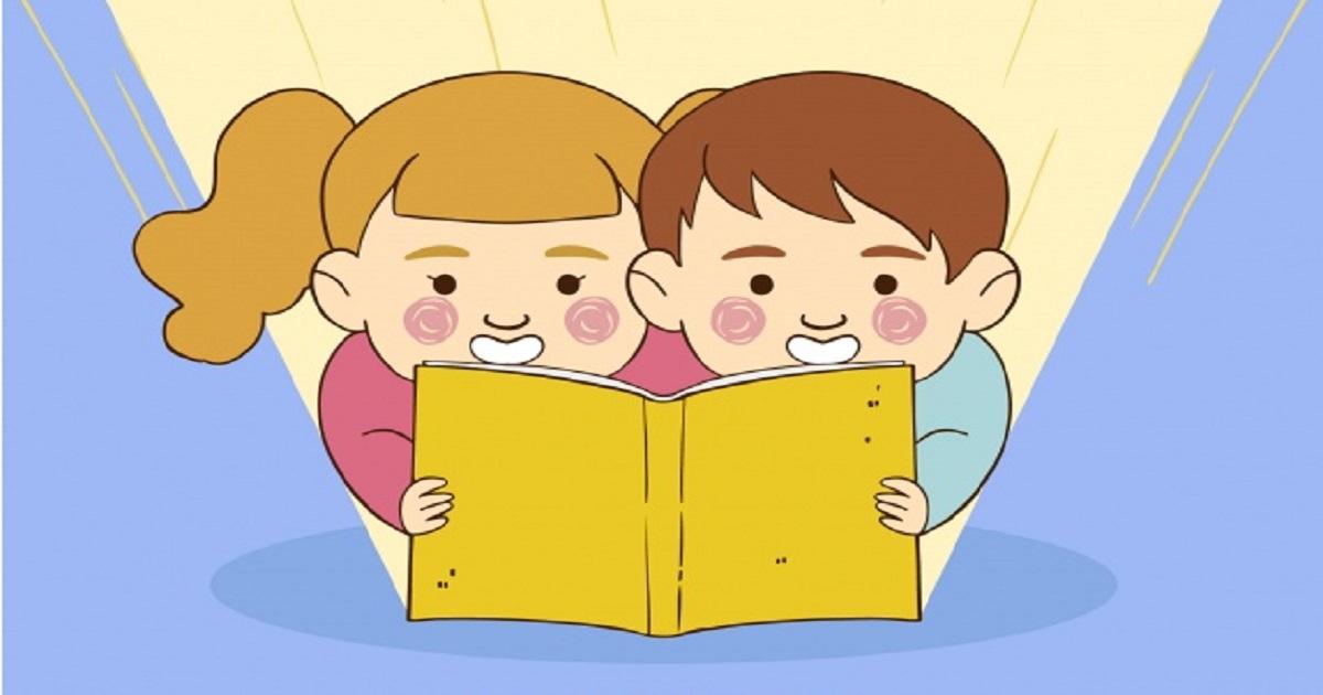 Projeto Dia Do Livro Infantil Para Educação Infantil E