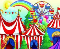 Textos sobre o Circo