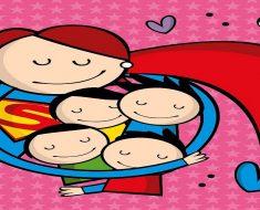 Atividades sobre o dia das mães