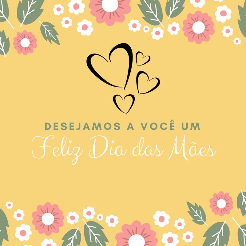 Frases Dia Das Mães