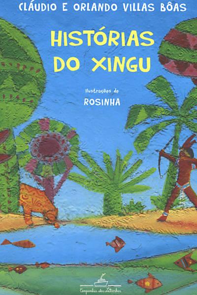 História do xingu
