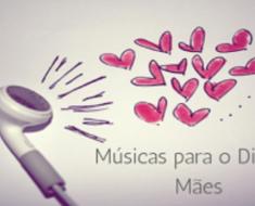 Música do dia das mães