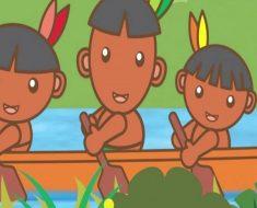 Plano de Aula Dia do Índio para Educação Infantil