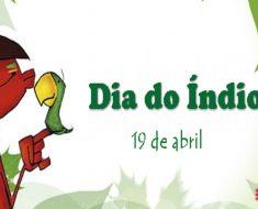 Projeto Dia do Índio para Educação Infantil