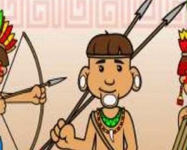 Projeto Dia do Índio para Ensino Fundamental