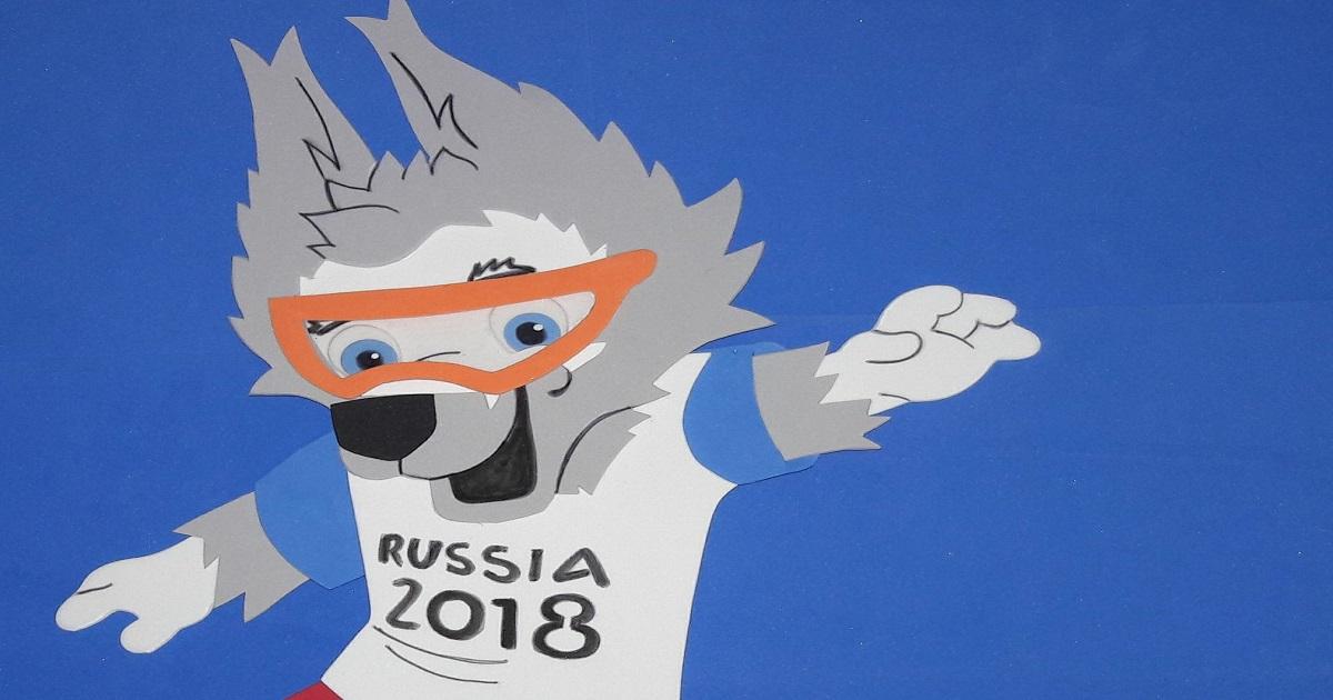 Projeto Copa do Mundo - A copa do mundo é nossa