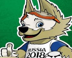 Atividades copa do mundo 2018 ensino fundamental