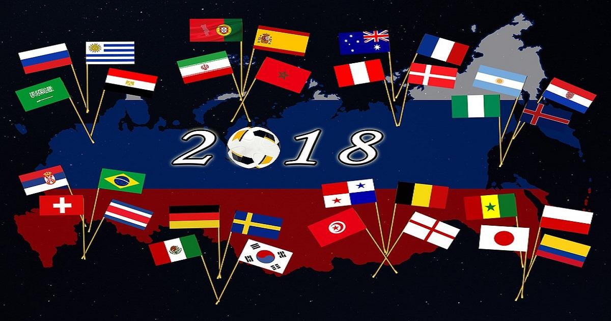 Atividades de Interpretação de Texto Copa do Mundo