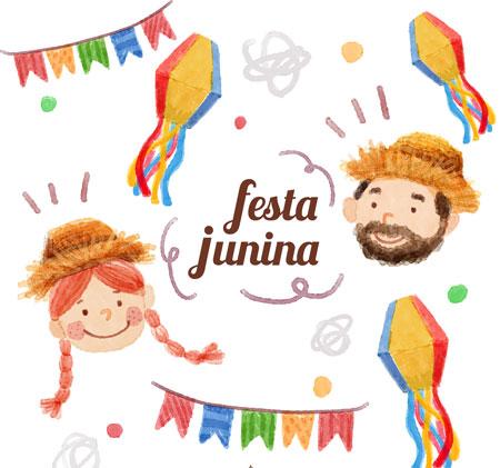Atividades Festa Junina - Brincadeiras divertidas para o Dia de São João