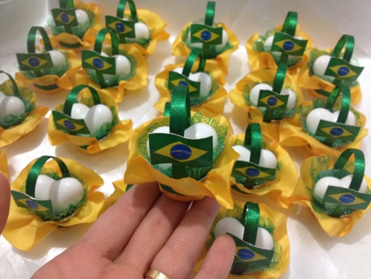 Atividades Copa do Mundo Educação Infantil