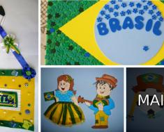 Painel Copa do Mundo 2018