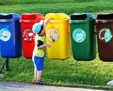 Projeto reciclagem