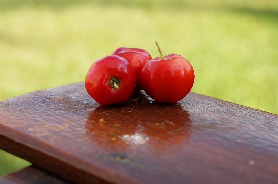 Fruta Com A Em Ordem Alfabetica Lista De Frutas