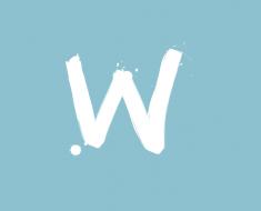 Atividades com a letra W