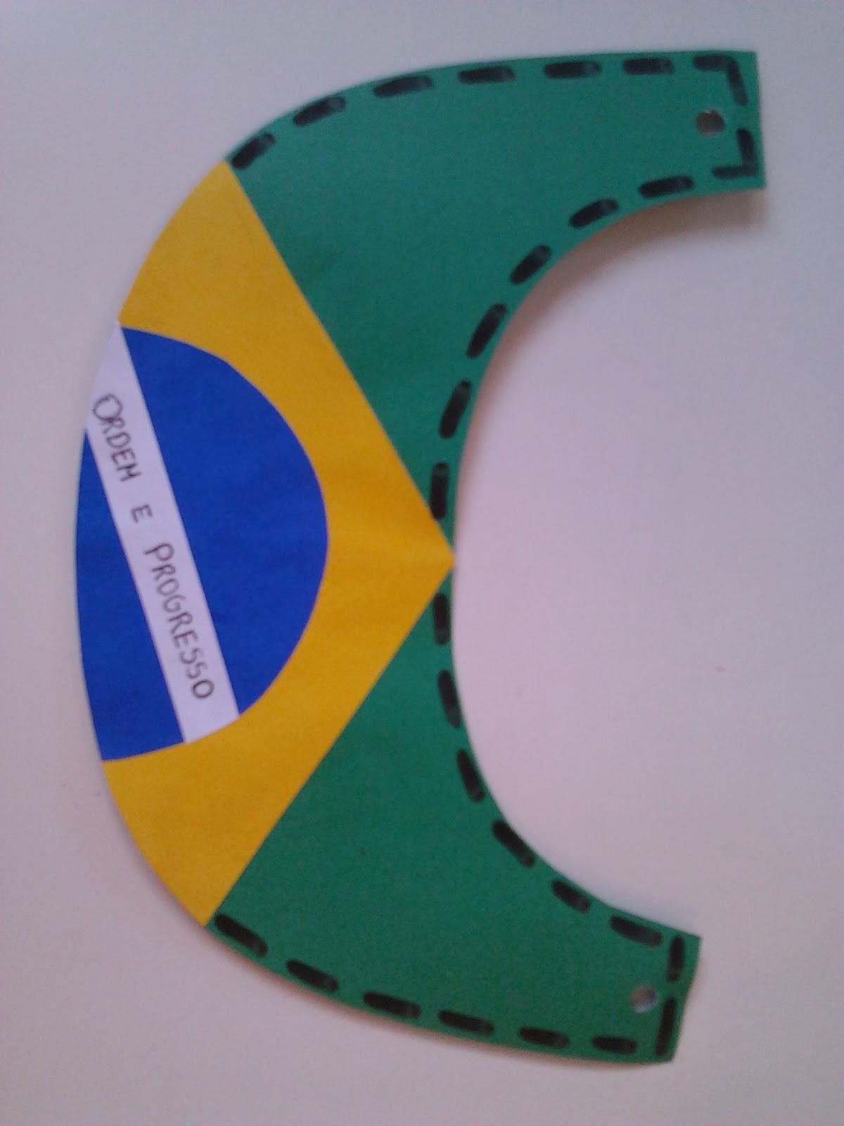Lembrancinhas Copa do Mundo