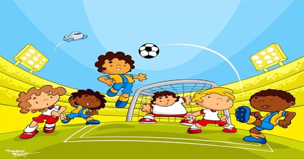 Plano de aula copa do mundo educação infantil e series iniciais