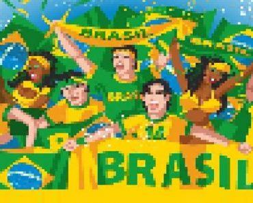 Plano de Aula Copa do Mundo