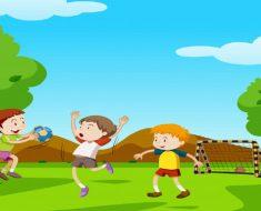 Plano de aula copa do mundo educação infantil