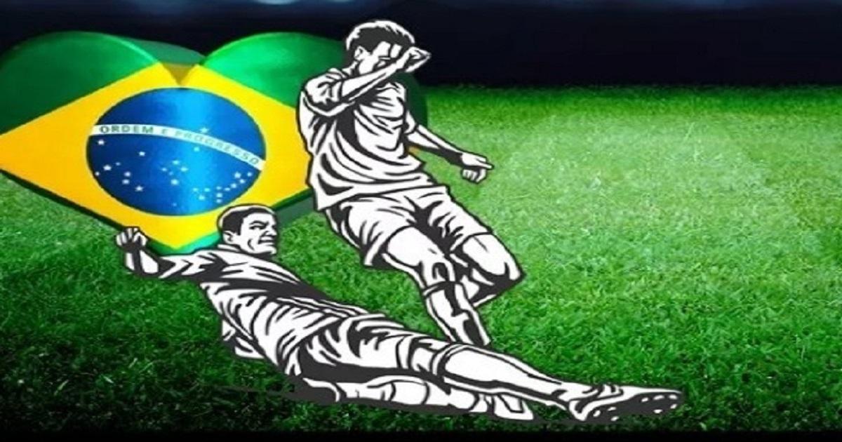 Plano de Aula Copa do Mundo para Educação Infantil