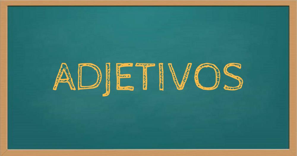 Adjetivos com h