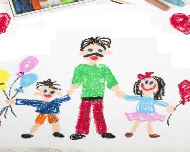 Atividades dia dos pais maternal