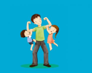 Brincadeiras para o dia dos pais