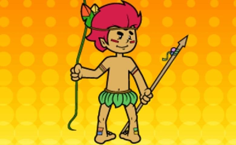 Projeto folclore educação infantil - Brincando com o Folclore