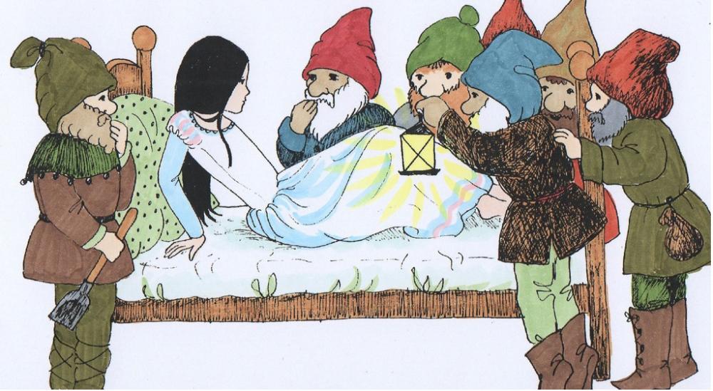 Qual a história do Folclore?