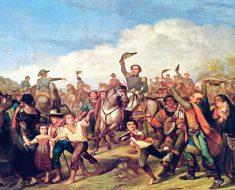 História da independência do Brasil