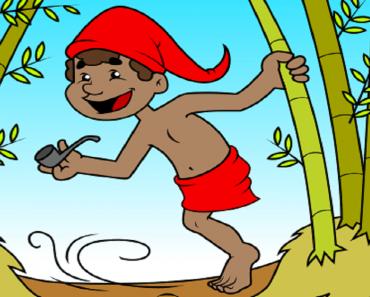 Plano de aula folclore